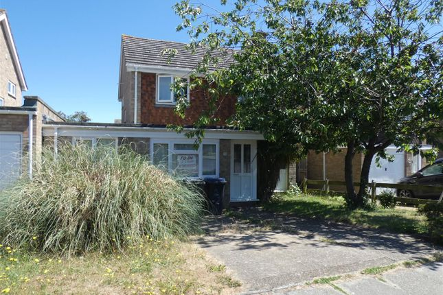 Detached house to rent in Salisbury Road, Canterbury