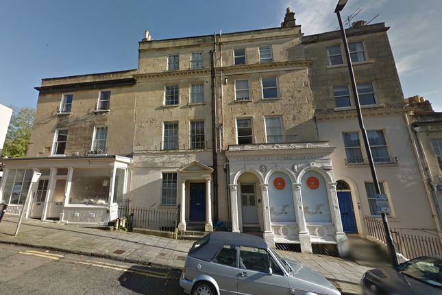 Thumbnail Town house to rent in Belvedere, Bath