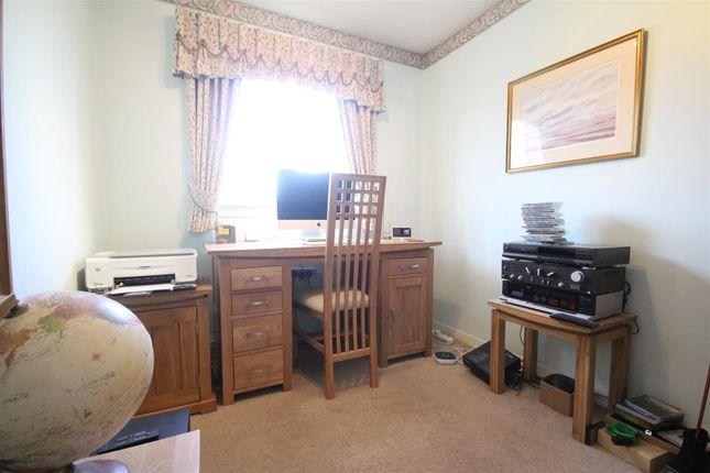 Bedroom/ Office of Norwood Terrace, Uddingston, Glasgow G71