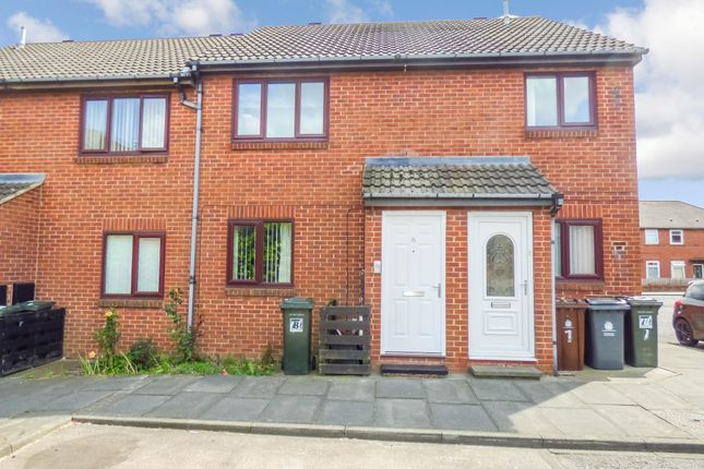 Thumbnail Flat to rent in Appleby Court, North Shields