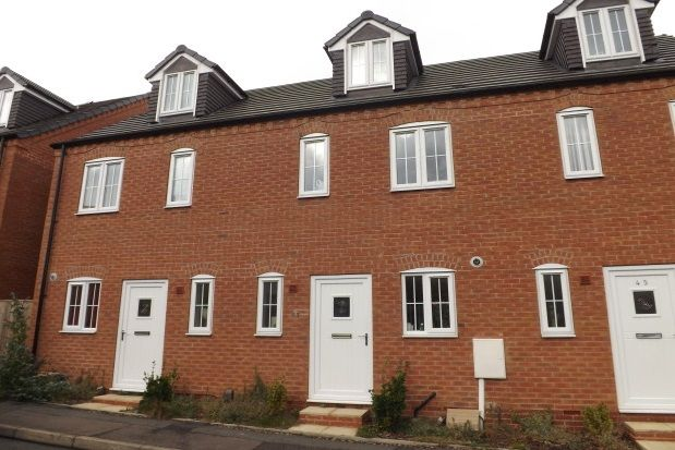 Thumbnail Property to rent in Stoney Street, Sutton In Ashfield