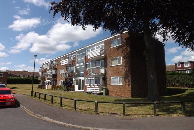 Thumbnail Flat to rent in Cypress Court, Rochester