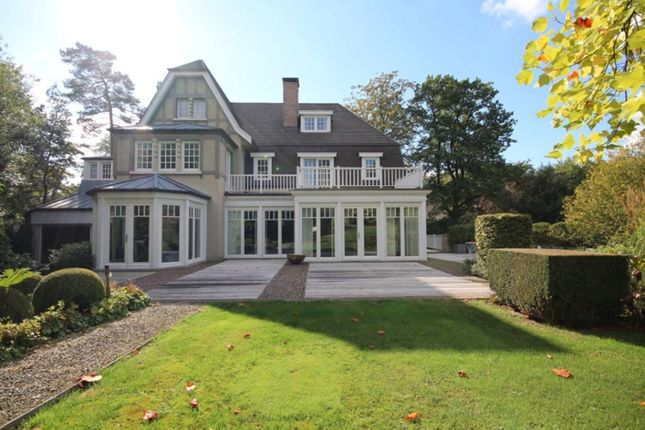 Thumbnail Property for sale in 1180, Uccle, Belgique