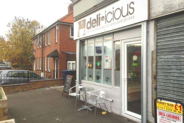 Retail premises for sale in Newcastle Upon Tyne NE5, UK