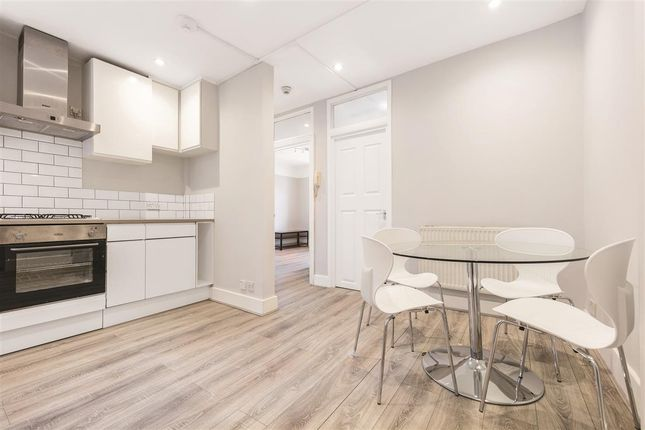 3 bed flat to rent in Fulham High Street, London SW6
