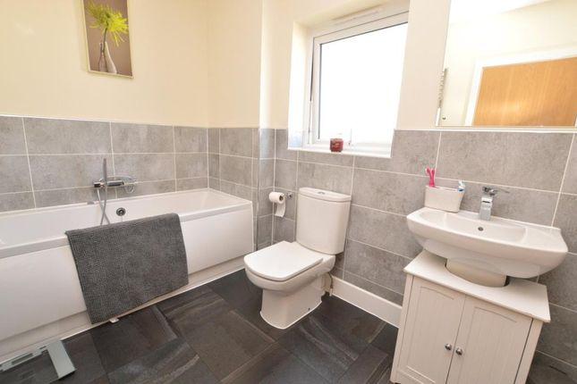Family Bathroom of Boston Close, Plymouth, Devon PL9