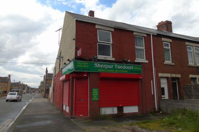 Restaurant/cafe for sale in Hawthorn Road, Ashington