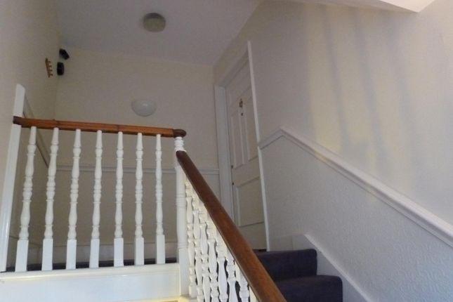 Internal Entrance Hallway