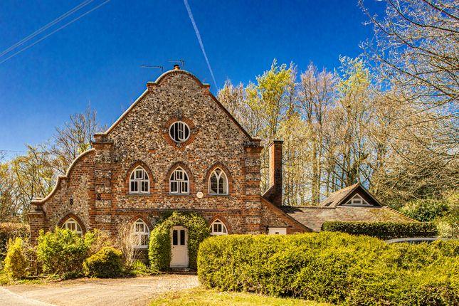 Thumbnail Property for sale in 1 Godwins Lodge, Lower Basildon