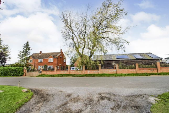 Thumbnail Detached house for sale in South Kilworth Road, Welford