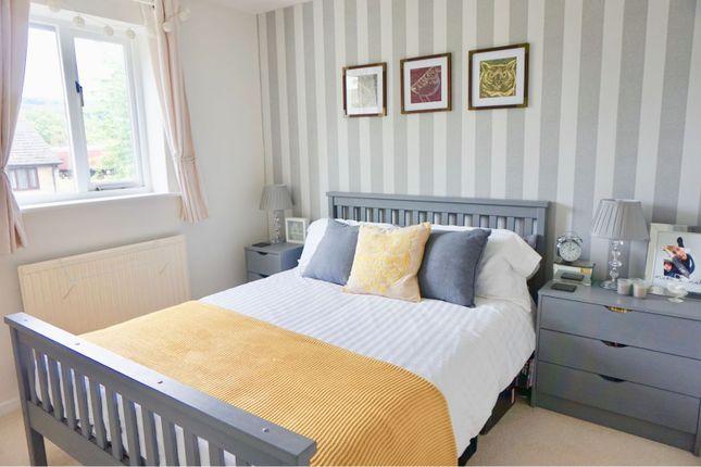 Bedroom Two of Otters Field, Greet, Cheltenham GL54