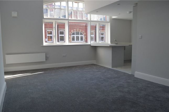 Thumbnail Flat for sale in Stamford New Road, Altrincham