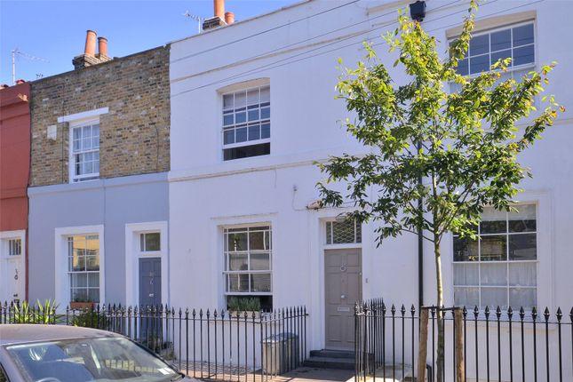 Thumbnail Terraced house for sale in Allingham Street, London