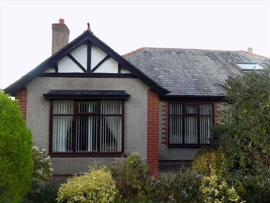 Thumbnail Bungalow to rent in Lister Grove, Heysham, Morecambe