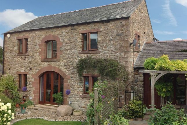 Thumbnail Barn conversion for sale in Mickle Fell Barn, Flitholme, Appleby-In-Westmorland, Cumbria