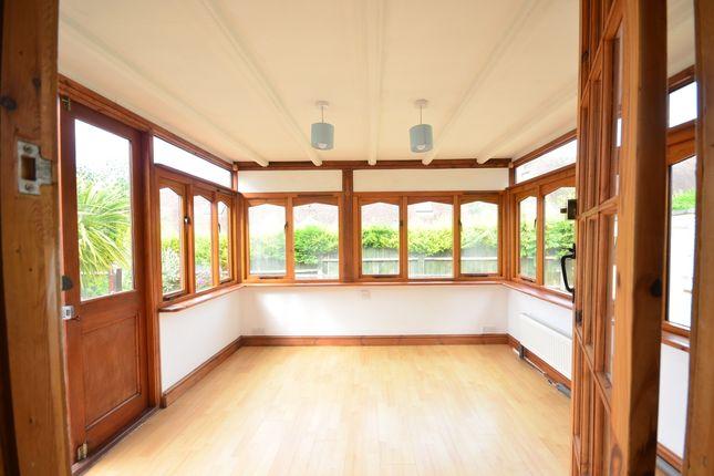Conservatory of Rolvenden Hill, Rolvenden, Cranbrook TN17