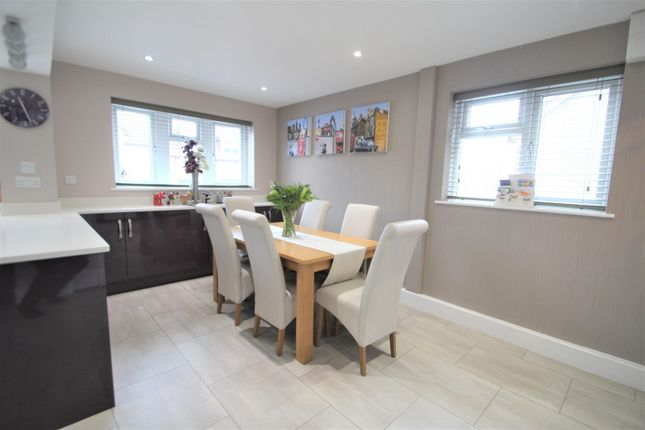 Dining Area of Belfry, Warmley, Bristol BS30