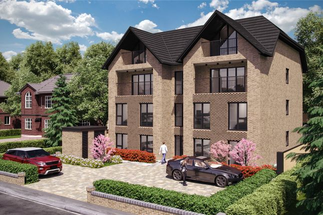 Thumbnail Property for sale in Brighton Road, Coulsdon, Surrey