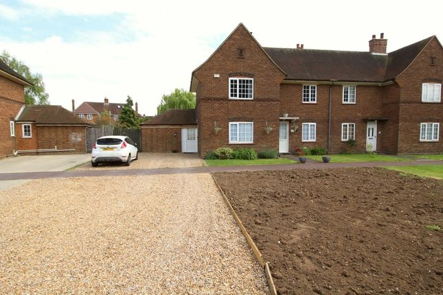 Thumbnail Semi-detached house for sale in Stewartby Way, Stewartby, Bedford