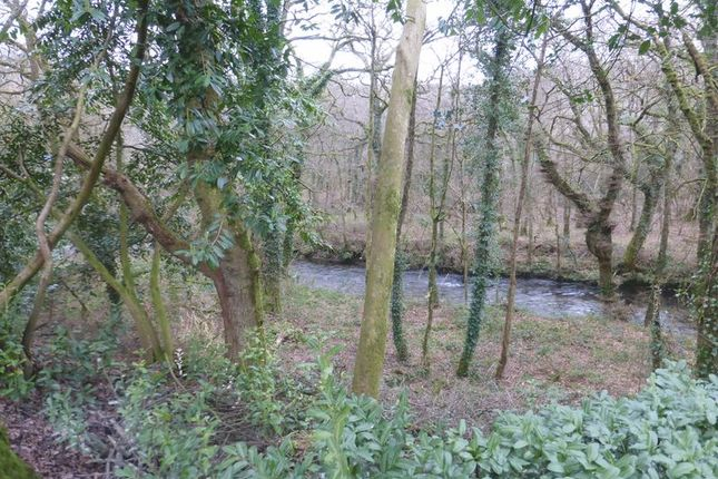 Land for sale in Glynn, Bodmin