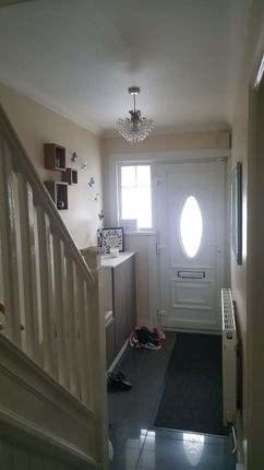 Thumbnail Terraced house to rent in Mornington Crescent, Cranford