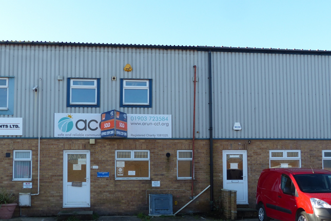 Thumbnail Warehouse to let in Rudford Industrial Estate, Ford Road, Arundel