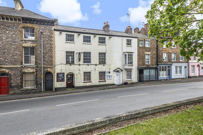 Thumbnail Land for sale in Shuttern, Taunton