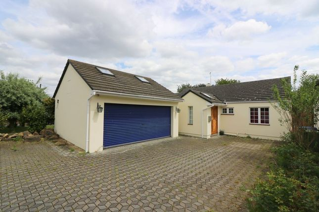 Thumbnail Bungalow for sale in Rosemary Lane, Thorpe Village