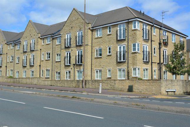 Thumbnail Flat for sale in Moorlands Edge, Outlane, Huddersfield