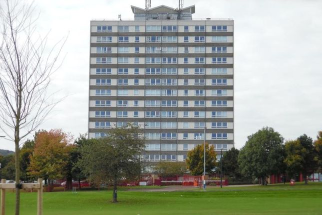 Thumbnail Flat for sale in Abbotscoole Houses, Rosslea Way, Newtownabbey