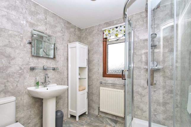 Shower Room of Balmoral Avenue, Corringham, Stanford-Le-Hope SS17