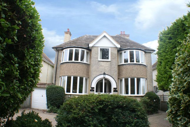 Thumbnail Detached house to rent in Twiss Avenue, Hythe, Kent, 5Mu