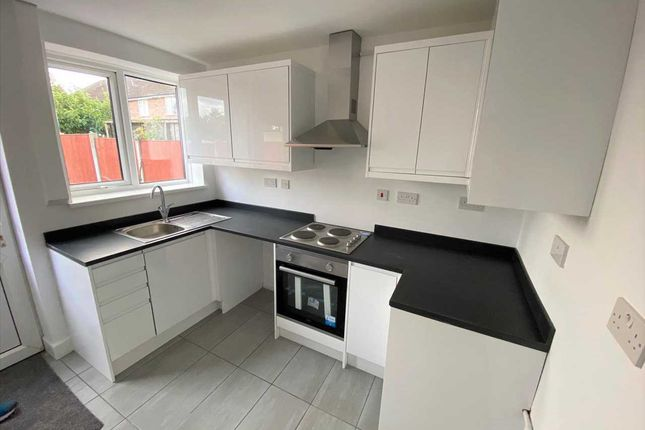 Thumbnail Terraced house to rent in Abdale Road, Liverpool