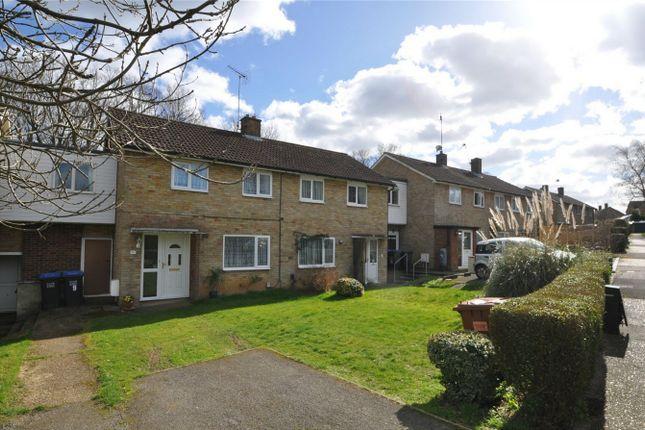 Thumbnail Terraced house for sale in Burycroft, Welwyn Garden City, Hertfordshire