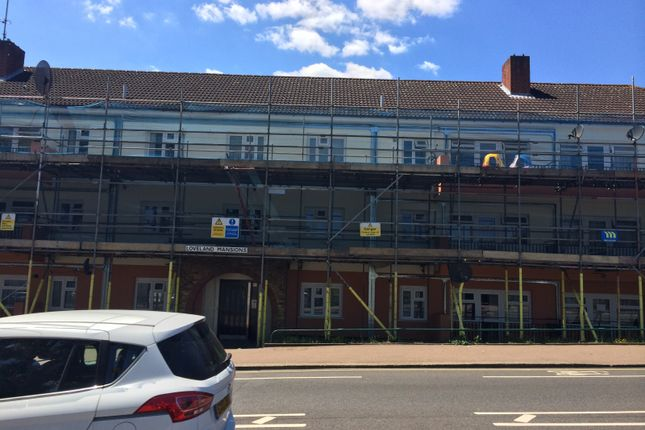 Thumbnail Flat to rent in Upney Lane, Essex