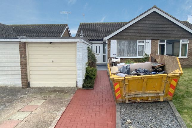 2 bed bungalow for sale in Trent Close, Sompting, West Sussex BN15