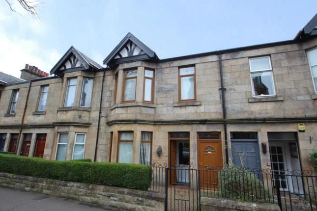 Thumbnail Flat for sale in Newton Street, Greenock, Inverclyde