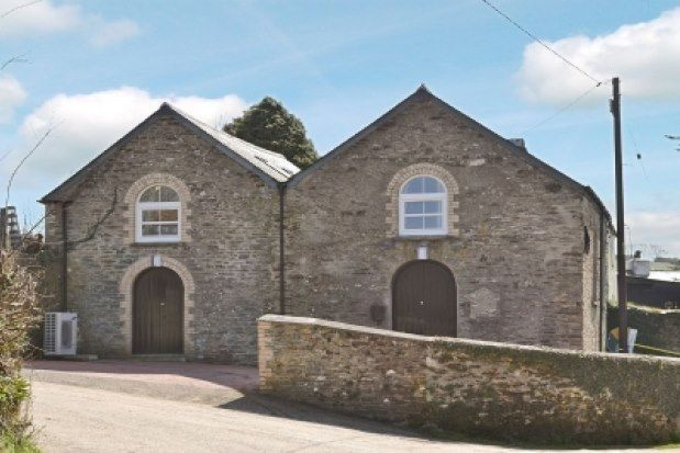 4 bed property to rent in Couchs Mill, Lostwithiel PL22