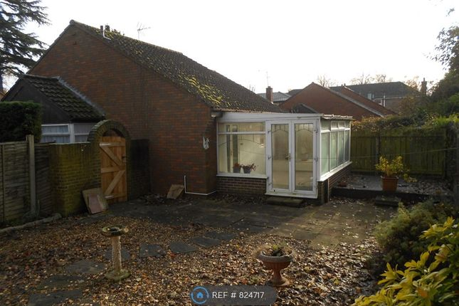 Thumbnail Bungalow to rent in Garden Court, Brough