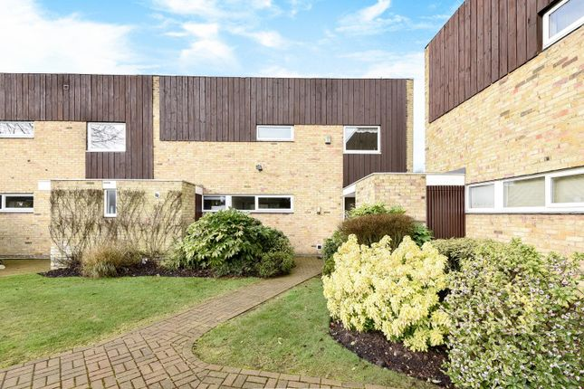 Thumbnail Property to rent in Marsham Lodge, Gerrards Cross