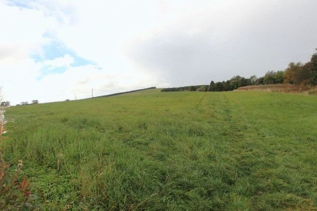 Thumbnail Land for sale in Woodend Road, Cardenden, Lochgelly