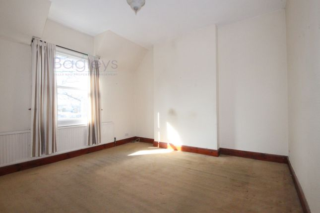 Master Bedroom of Blakebrook, Kidderminster DY11