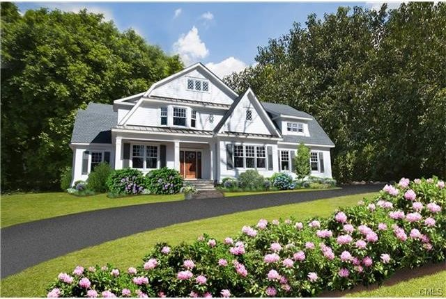 5 bed property for sale in 1 Pump Lane, Ridgefield, Ct, 06877