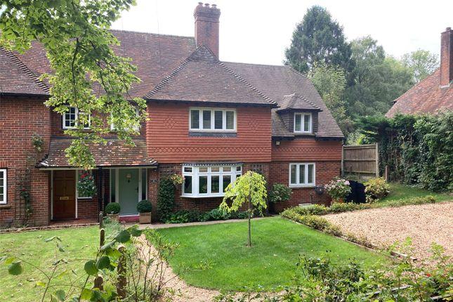 Picture No. 33 of Woodland Cottages, Park Lane, Brook, Godalming GU8