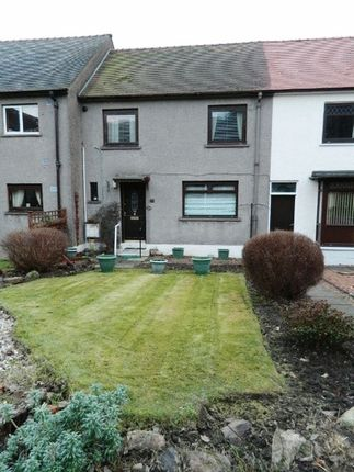 Thumbnail Terraced house for sale in Chapelle Crescent, Tillicoultry