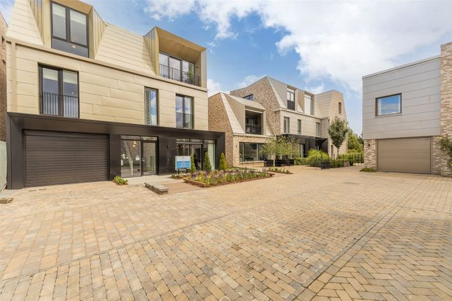 5 bed detached house for sale in Athena At Knights Park, Eddington Avenue, Cambridge CB3