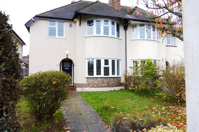 Thumbnail Property to rent in Oxford Road, Abingdon