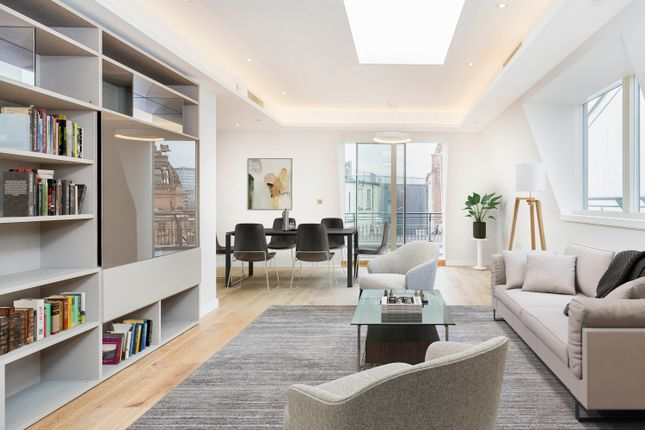 Flat for sale in Great Newport Street, Covent Garden