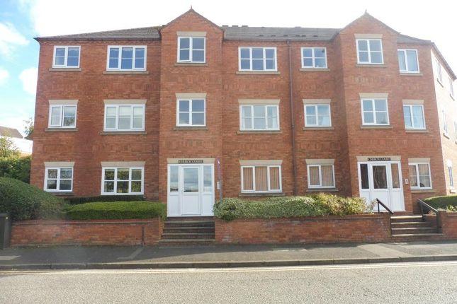 Thumbnail Flat to rent in Parkfield Road, Stourbridge
