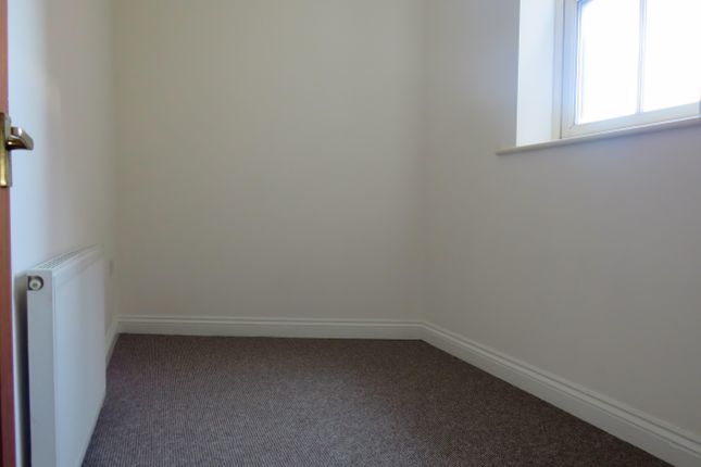 Bedroom 2 of Albion Place, Wisbech PE13